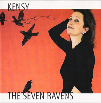 The Seven Ravens front