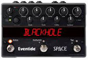 Eventide Space Front