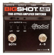 Radial Big Shot AB-Y